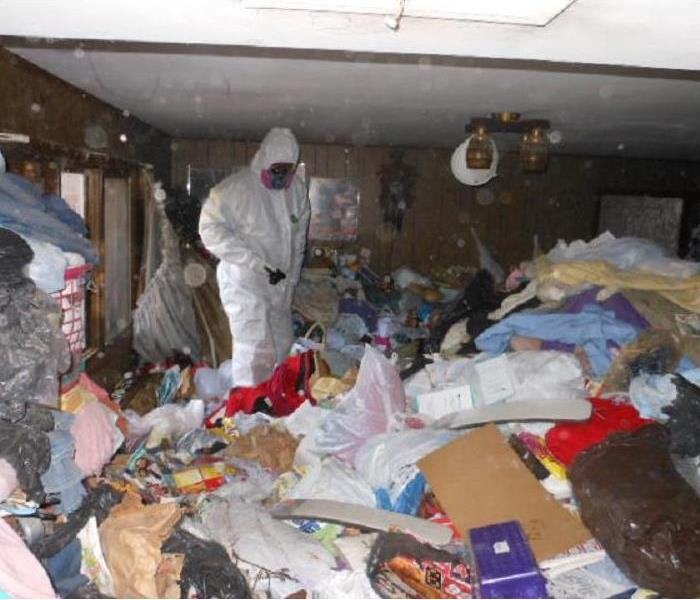 Mold Remediation Hoarding: A Serious Situation in Joliet