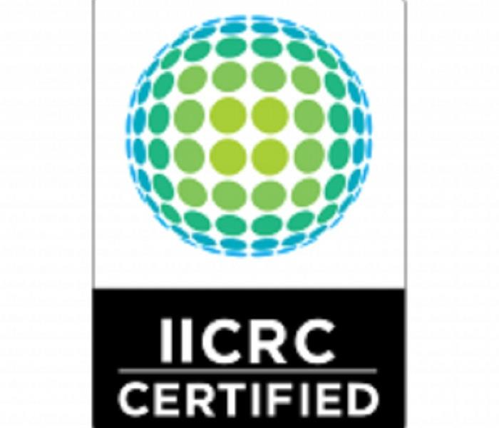 General IICRC Certified and What that Means