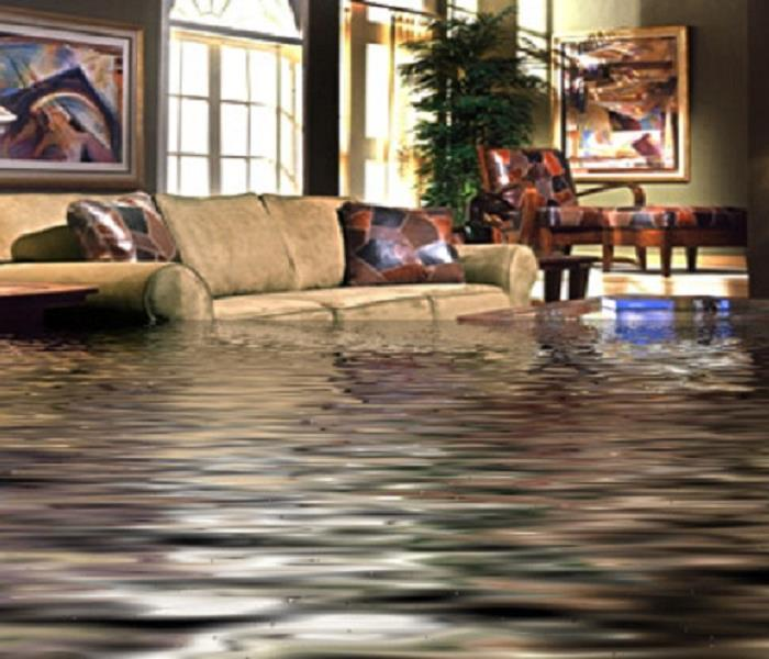 Image result for Emergency Water Damage