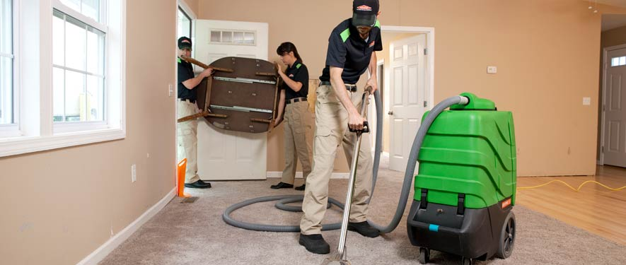 Joliet, IL residential restoration cleaning